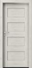 Interiérové dveře Verte PREMIUM, skupina A Portadoors showroom Praha