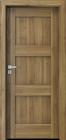 Interiérové dveře Verte PREMIUM, skupina B Portadoors showroom Praha